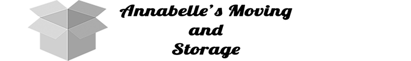 Annabelle's Moving and Storage Logo