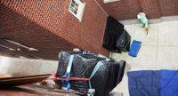Furniture Hoisting in Boston