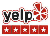 Annabelle's Moving is Highly Rated on Yellp!